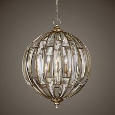 Small Crystal Pendant Lights by Pleasant Sphere Pendant Light Spectacular Small Pendant Remodel