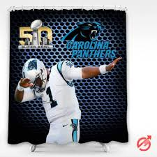 Nfl Shower Curtains Endearing Nfl Shower Curtains Decor With 764 Best Shower Curtain