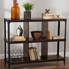 narrow cube bookcase belham living trenton 6 cube narrow bookcase hayneedle