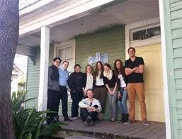 grace internships and volunteering