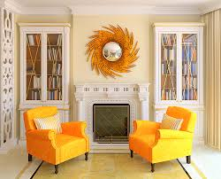 Interiors For The Home Virgos Bright Yellow Sunny Interiors For Happy Life U2013 The Interior