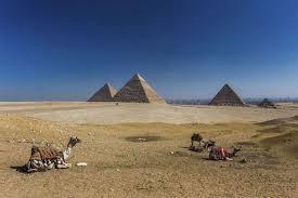 chambre secr鑼e une chambre secrète découverte dans la pyramide de khéops