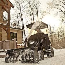 snow blower on sale black friday craftsman 24837 dual stage snow blower tractor attachment