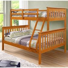 Wood Bunk Beds Twin Over Full Modern Bunk Beds Design - Wooden bunk bed designs