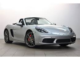 porsche boxster central locking problems replace with title format for vehicle 2017 porsche 718 boxster s