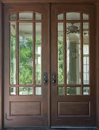 Exterior Doors Cincinnati Front Entry Wood Doors By Glenview Doors Chicago Illinois