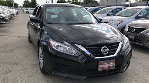 nissan altima fuel economy new altima for sale western ave nissan