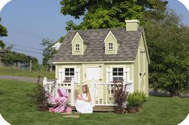 triyae com u003d victorian backyard floored playhouse various design