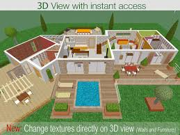 design your floor plan quickplan 3d design your home floor plans on the app store