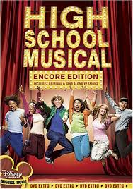 high school high dvd high school musical encore edition zac efron