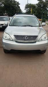 lexus rx330 nairaland very sharp tokumbo lexus rx 330 for sale sold autos nigeria