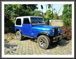 mobil jeep modifikasi gambar mobil jeep gambar gambar mobil