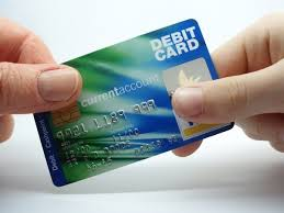 direct deposit card other than direct deposit what is the reason for using a debit