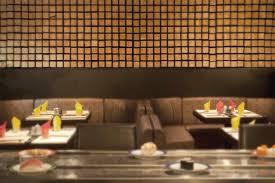 formakers parametric wall akasaka japanese restaurant