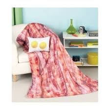themed throws breakfast themed throws bacon and eggs