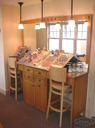 Spa Decorating Ideas For Business Have A Make Up Station In A Spa For Ladies So If They Get A