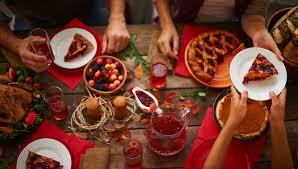 thanksgiving diabetes diabetes diet surprises sharecare