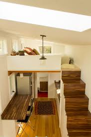 i want this one hikari box tiny house interior from guest loft