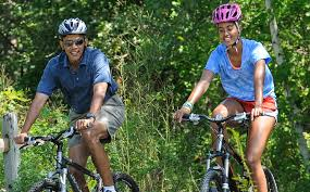 Vacation Obama Vacation Obama Is Exactly What You Need To See In This Dark Time