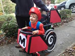 child s halloween costume disabled child u0027s halloween costume awesome parents pics