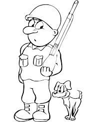 soldier coloring pages coloring free coloring pages
