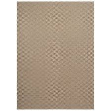 Indoor Outdoor Rugs Home Depot by Home Decorators Collection Messina Tan 5 Ft 3 In X 7 Ft 5 In