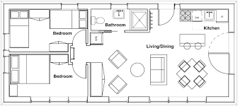 collections of modern barn house floor plans free home designs