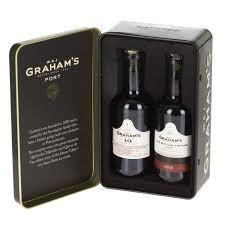 wine gift sets graham s port gift set miniature cafe de la postcafe de
