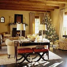 How Do You Decorate 19 Best Living Spaces Traditional Christmas Tree Images On
