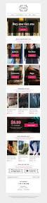 fashionmarket ecommerce newsletter psd html template free