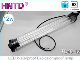 110v led work light 12w 220v 110v ac led panel light led work l waterproof ip67