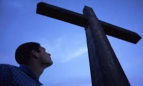 two perspectives of the cross u2013 4 9 17 am u2013 calvary baptist church