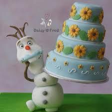 1509 disney u0027s frozen cakes images frozen