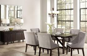 dining room dramatic grey dining room paint ideas horrifying