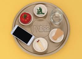 seder plate order a second seder plate world world