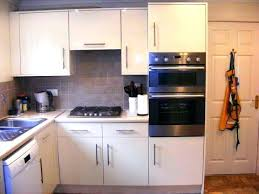 Alternative To Kitchen Cabinets Best White Kitchen Cabinet Doors Replacement Replacement Kitchen