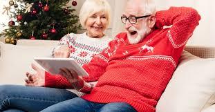senior citizen gifts 25 tech gifts for seniors cheapism