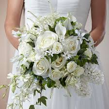 wedding bouquets online the ftd cherish bouquet