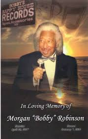 funeral program covers harlem bobby robinson s last rites 1 13 2011 new york
