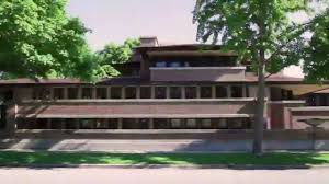 Frank Lloyd Wright Inspired Home Plans The Robie House Frank Lloyd Wright U0027s Prairie Style Masterpiece