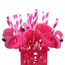 flamingo baby shower decorations promotion shop for promotional
