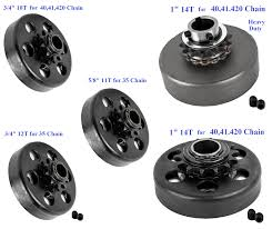 centrifugal clutch go kart ebay