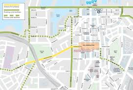 Air New Zealand Route Map by Victoria St Cycleway Route Map Jpg Width U003d1083