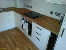 Worktop White Kitchen Wooden Worktop Google Search Lounge To Buy