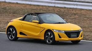 smallest honda car honda s660 reviews specs prices top speed