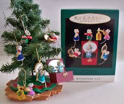 61 best hallmark ornaments images on