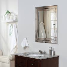 Bathroom Storage Chrome The Best Of Recessed Bathroom Medicine Cabinets With Mirrors