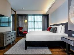 hotel in bangkok pullman bangkok king power executive suite room lounge access 1 king size bed high floor