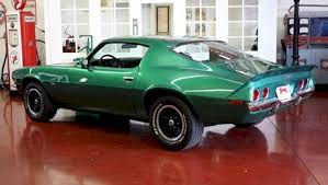 1972 chevy camaro z28 for sale camaro colors green exle of green paint on a 1972 gm