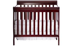 top 10 best mini cribs of 2017 u2013 reviews pei magazine